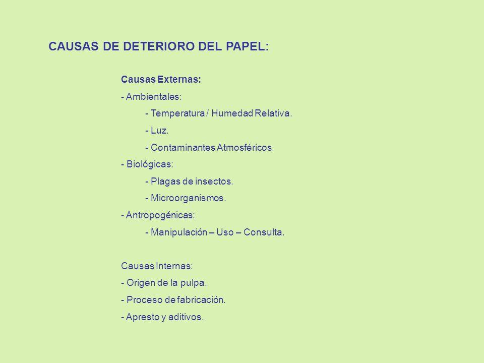ETIQUETAS – CINTAS – ADHESIVOS: Adhesivos: - Naturales.