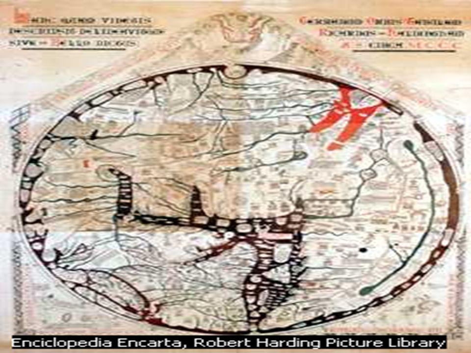 Mapas topográficos o generales El tipo básico de mapa utilizado para representar áreas del terreno es el mapa topográfico.