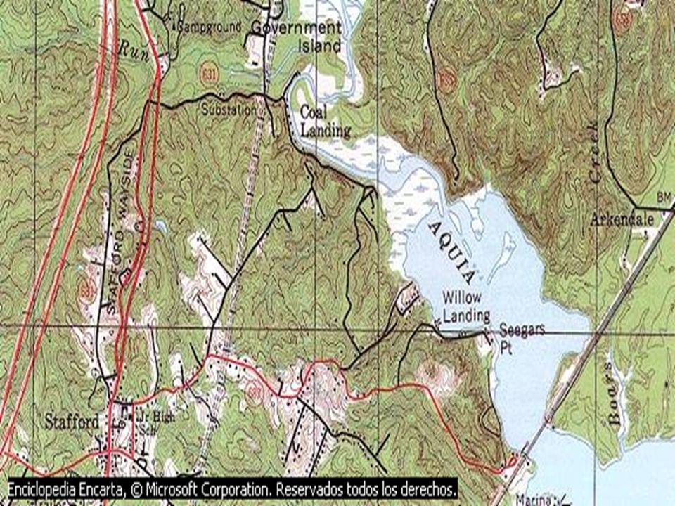 Mapas temáticos o específicos Entre los mapas más importantes, realizados con una función especial, están las cartas de navegación marítima (náuticas) y las cartas de navegación aérea (aeronáuticas).