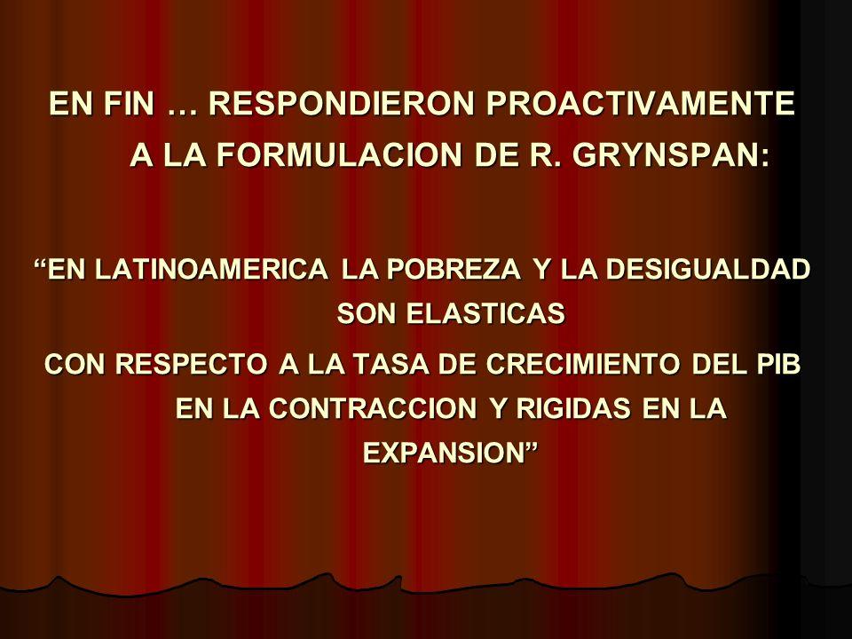 COMO RESPONDIERON LAS SOCIEDADES A ESE ESCENARIO CON PIQUETEROS CON PIQUETEROS CARTONEROS CARTONEROS MOVIMIENTO DE DESOCUPADOS MOVIMIENTO DE DESOCUPADOS BASUREROS Y RECICLADORES BASUREROS Y RECICLADORES MOVIMIENTOS DE BASE LOCAL MOVIMIENTOS DE BASE LOCAL TRABAJADORES DE EMPRESAS QUEBRADAS Y RECUPERADAS TRABAJADORES DE EMPRESAS QUEBRADAS Y RECUPERADAS MOVIMIENTOS DE TRUEQUE MOVIMIENTOS DE TRUEQUE FORMAS TRADICIONALES DE ORGANIZACIÓN OBRERA FORMAS TRADICIONALES DE ORGANIZACIÓN OBRERA