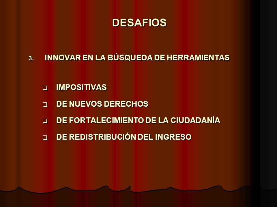 DESAFIOS 2.