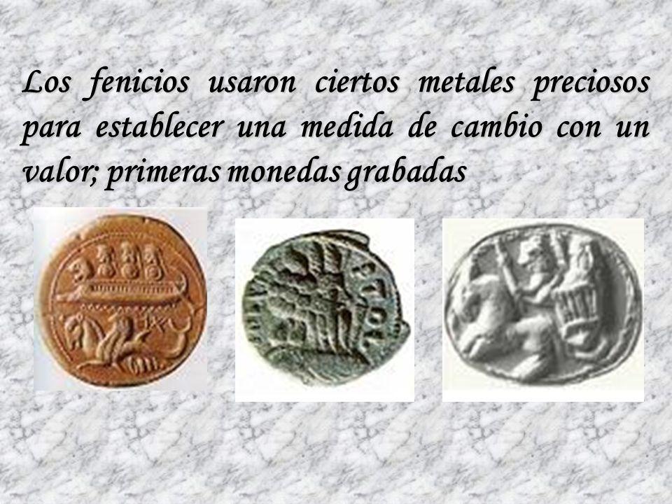 Sus principales ciudades fueron: Ugarit y Biblos luego Sidón, Araud y Tiro