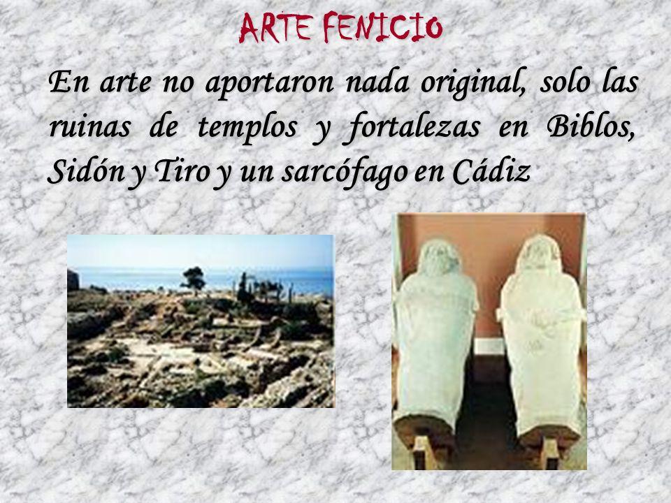 Este alfabeto se difundió por los pueblos del mediterráneo y sirvió para la formación del alfabeto griego y el alfabeto romano