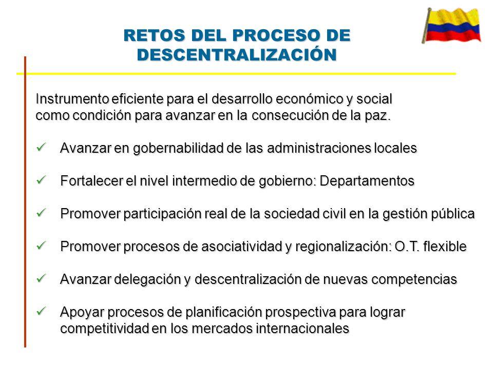 Art. 285: Fuera de la división general del territorio, habrá las que determine la ley para el cumplimiento de los servicios a cargo del Estado.Art. 28