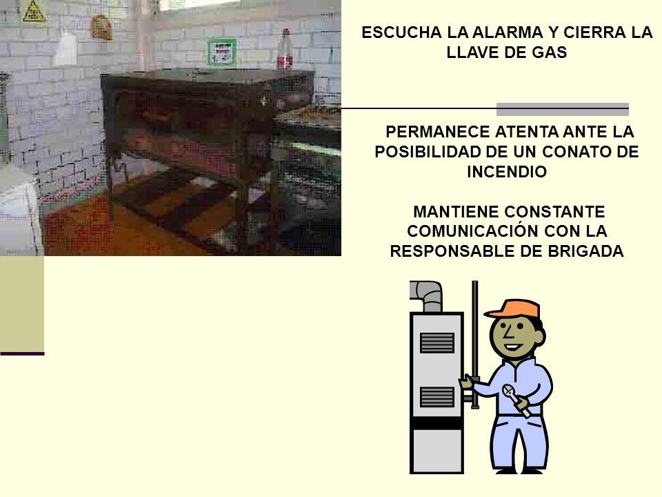 SILVIA LANDEROS MAESTRA DEL TALLER DE PANADERIA I COLABORA CON LA BRIGADA DE INCENDIOS