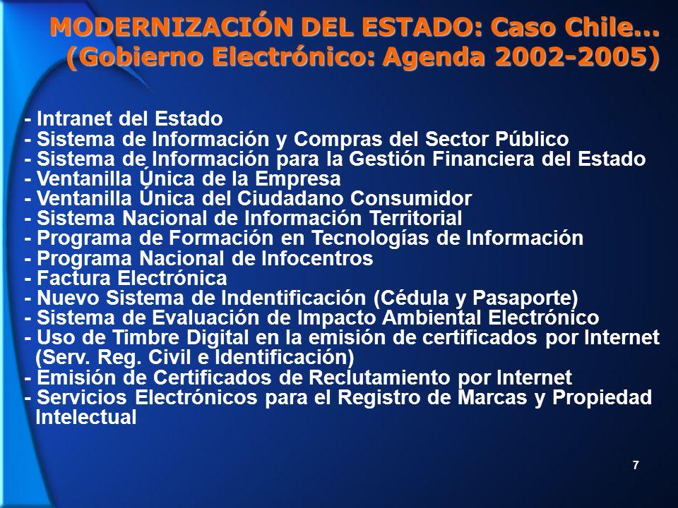 8 - Informe de Endeudamiento en el Sector Financiero por Internet - Sistema de Apoyo a Establecimientos Educ.