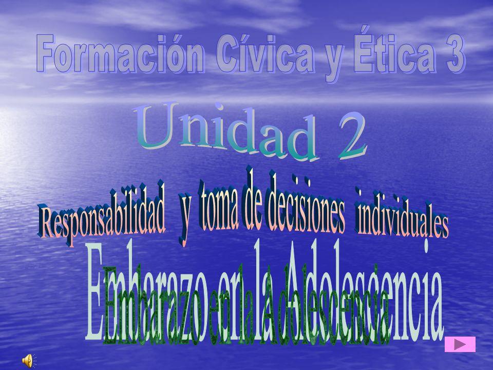 INDICE ADOLESCENCIA ADOLESCENCIA E IDENTIDAD ¿QUE ES EL EMBARAZO.