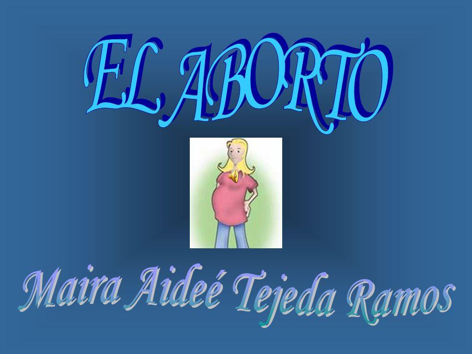 Sufre el embrión durante el procedimient o Nadie tiene derecho a matar y todo ser humano, merece nacer y morir naturalmente Por supuesto, el principal derecho humano es EL DERECHO A LA VIDA