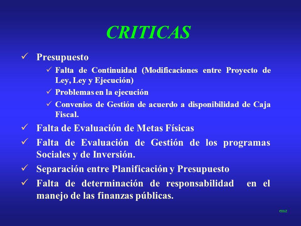 MODELO ACTUAL PLANES OPERATIVOS ISNTITUCIONALES: Elaborado por cada entidad pública. Aprobada a nivel de cada institución. emz