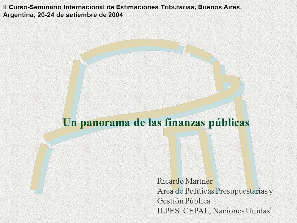 41 §La norma es crear espacios para la plena operación de los estabilizadores fiscales automáticos, con el objetivo explícito de un presupuesto equilibrado en condiciones económicas normales.