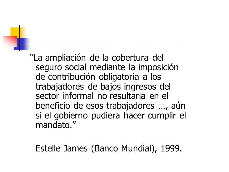 Los Tres Pilares Tradicionales 1.Pensiones públicas 2.
