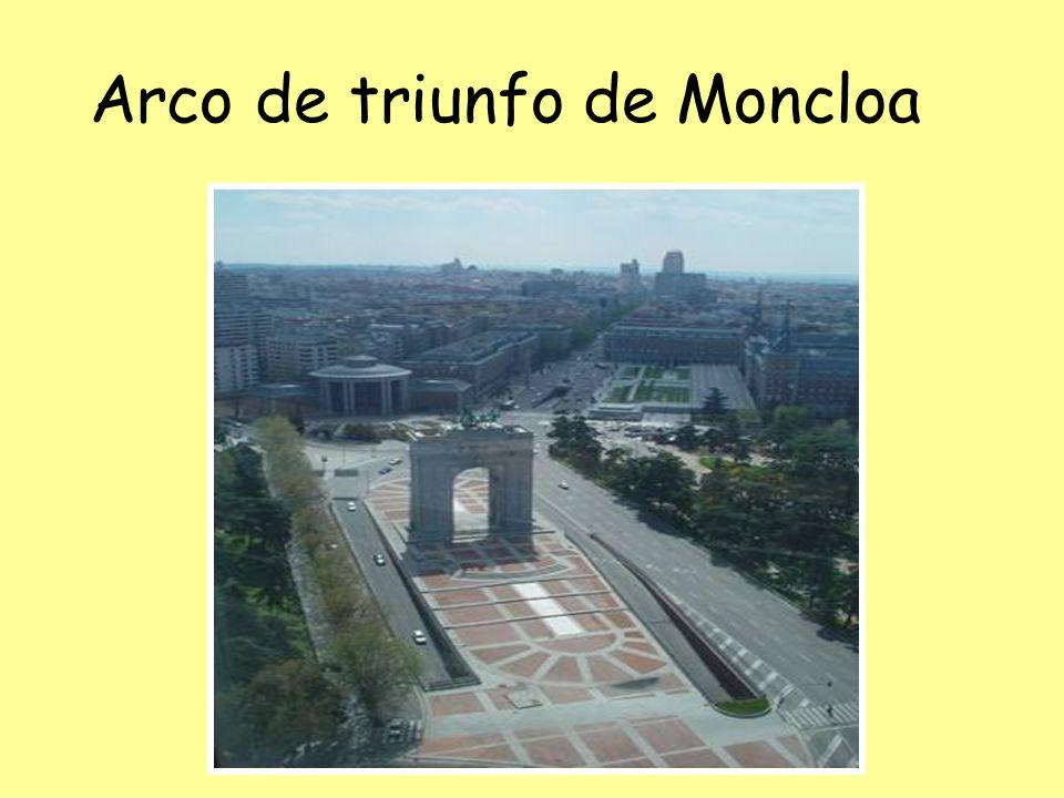 Mercurio Edificio de la Bolsa de Madrid
