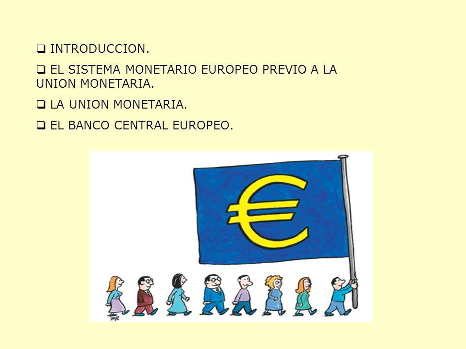 INTRODUCCION Desde el 1º de enero de 2002, más de 300 millones de ciudadanos europeos utilizan el euro en su vida diaria.