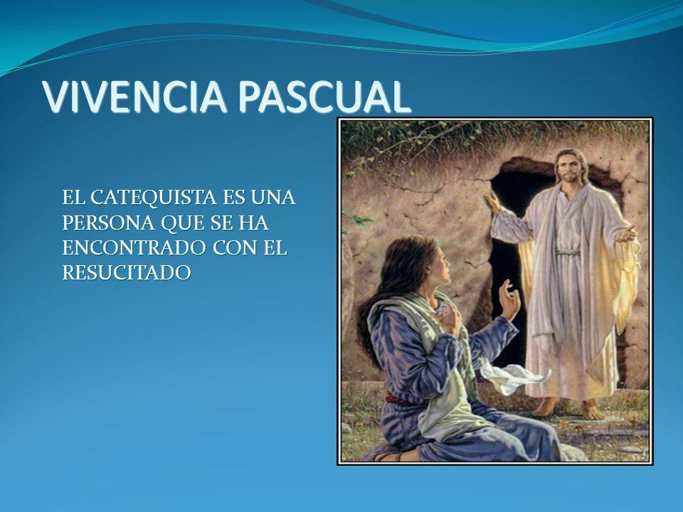 APARECIDA La alegría del discípulo (Catequista) es antídoto frente a un mundo atemorizado por el futuro y agobiado por la violencia y el odio. La aleg
