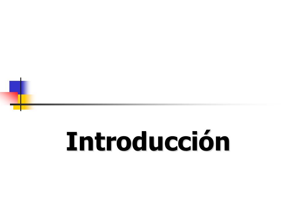 Introducción Temas que se discutirán: 1.