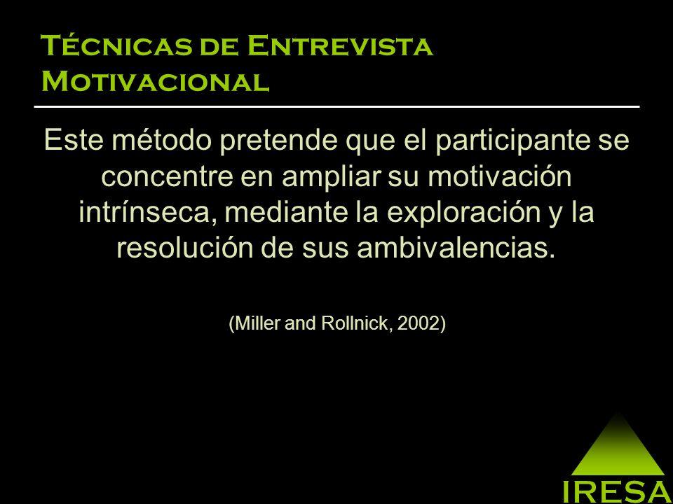 Manejo de Contingencias Esta permite que la forma y frecuencia del comportamiento del participante pueda ser alterada por consecuencias positivas y negativas.