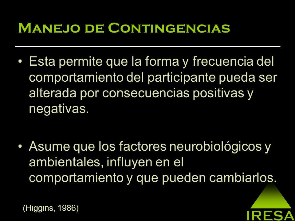 Terapia de Cognitivo-Conductual El acercamiento de esta terapia se basa en modificar los pensamientos y comportamientos negativos (justificantes).