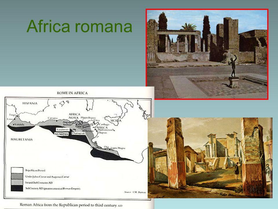 Africa romana