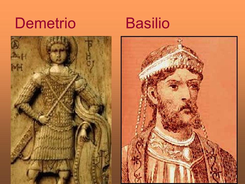 Demetrio Basilio