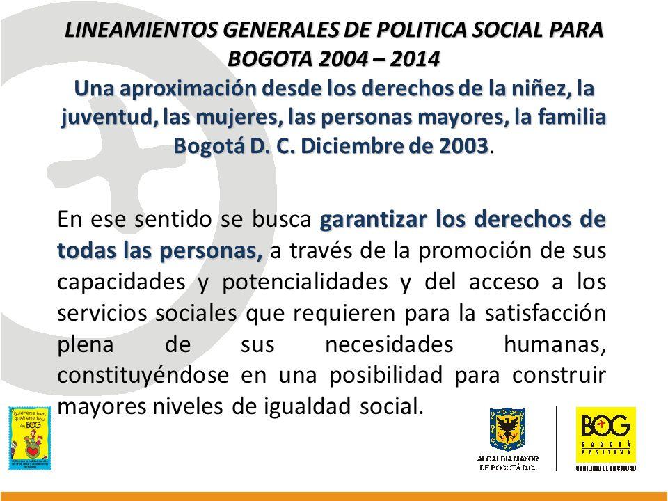 Avances Lineamiento Pedagógico Análisis y antecedentes en Atención Integral a la Primera Infancia Indígena: Contexto histórico y social de los pueblos indígenas en Bogotá y avances en Educación Inicial Indígena en la región.