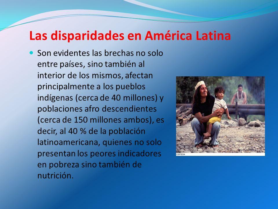 Prevalencia de la malnutrición en América Latina estimada con indicadores de desnutrición crónica, desnutrición aguda y sobrepeso según los nuevos estándares de OMS
