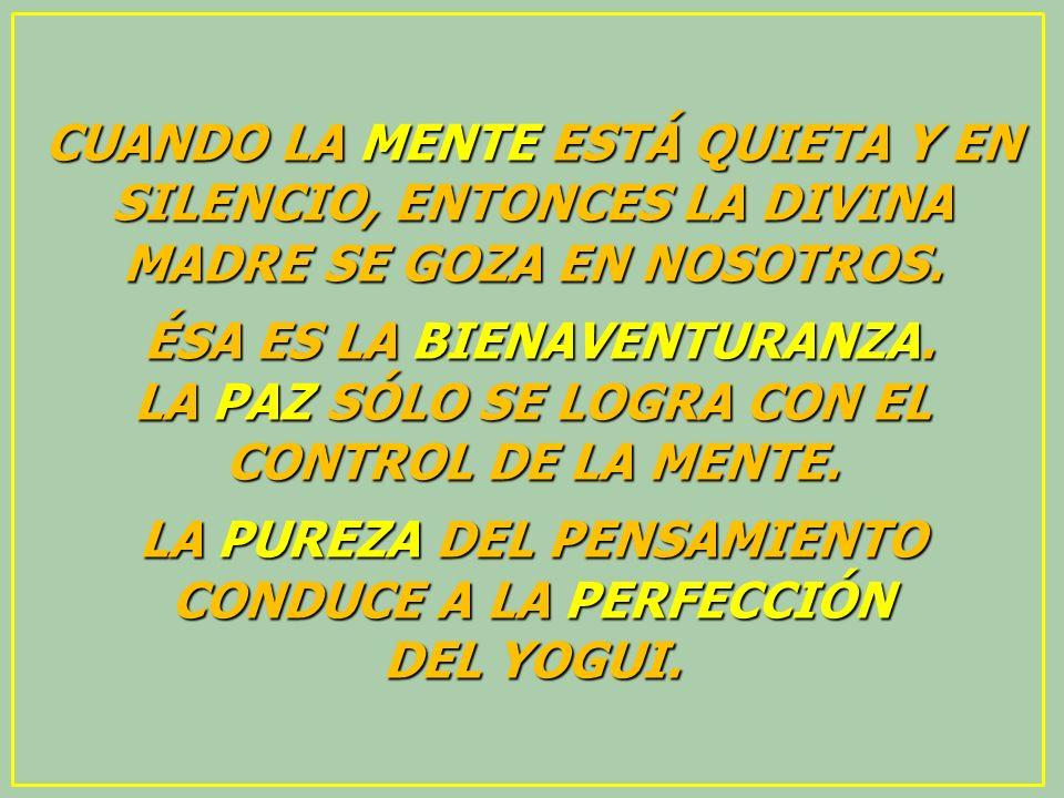 CUANDO EL MAGO DERRAMA EL VASO DE HERMES, ENTONCES LAS FUERZAS TERRIBLEMENTE DIVINAS DE LA DIOSA ISIS (A QUIEN NINGÚN MORTAL HA LEVANTADO EL VELO), SE RETIRAN, SE FUNDEN ENTRE LAS CORRIENTES UNIVERSALES, Y EL HOMBRE SE SUMERGE ENTRE EL ABISMO.