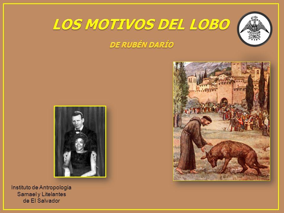 Instituto de Antropología Samael y Litelantes de El Salvador