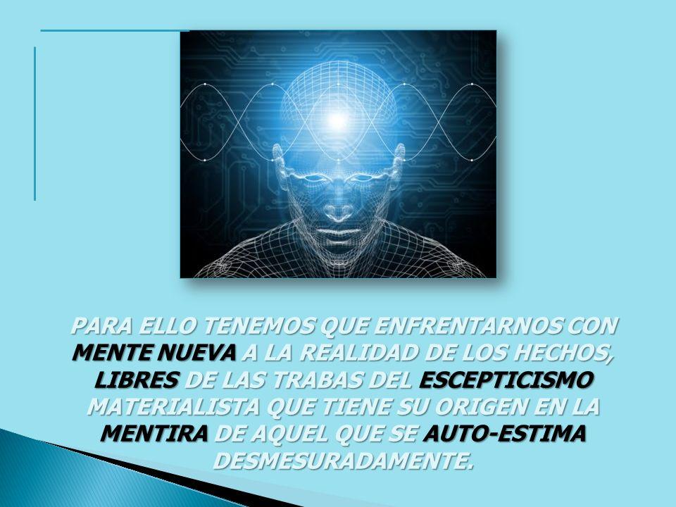 LA CRUDA REALIDAD DE LOS HECHOS ES QUE LOS EVENTOS PUEDEN ESTARSE REPITIENDO UNA Y OTRA VEZ, PERO LO QUE NOSOTROS TENEMOS QUE MODIFICAR ES NUESTRA ACTITUD FRENTE A TALES CIRCUNSTANCIAS.