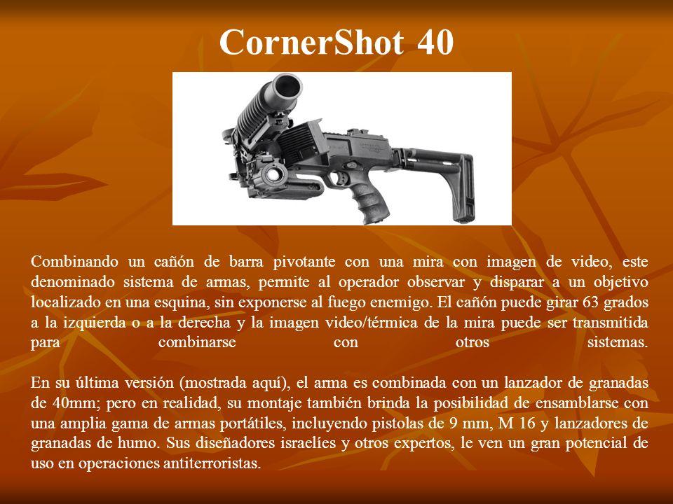 Rifle Barrett M107 El Barrett M107 es el clásico rifle de francotirador, utilizado por el ejército de los Estados Unidos.