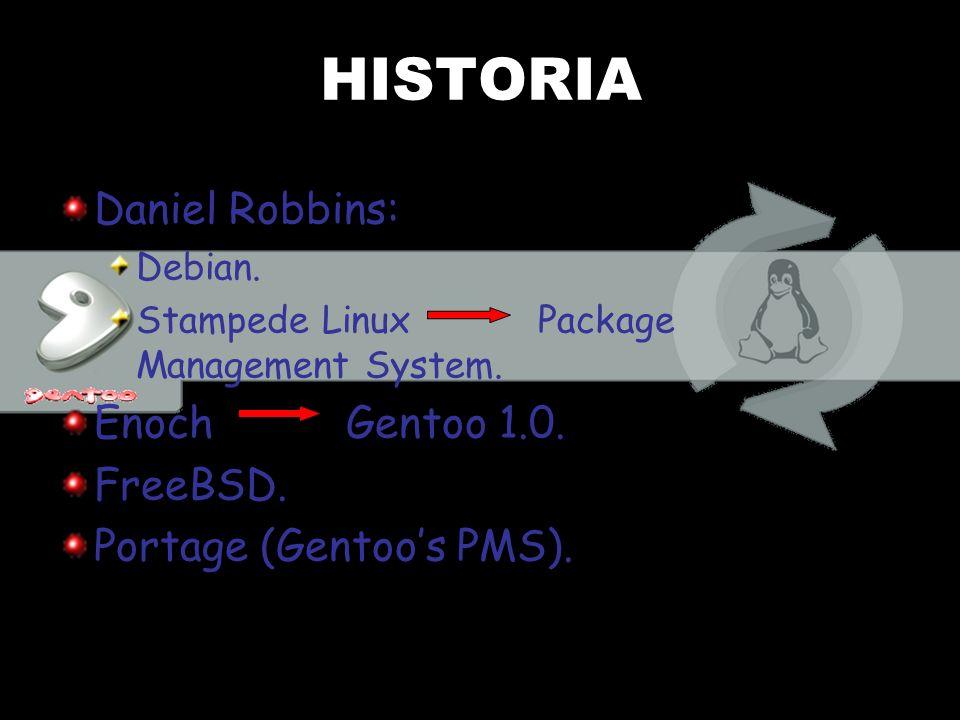 MODELO GENTOO Modelo de desarrollo Gentoo.Proyectos paralelos.