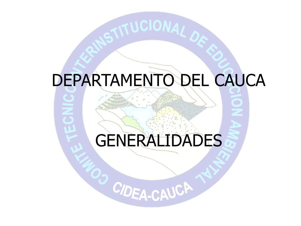 PROYECTOS CONEXOS Red Departamental de Proyectos Ambientales Escolares REDEPRAES.