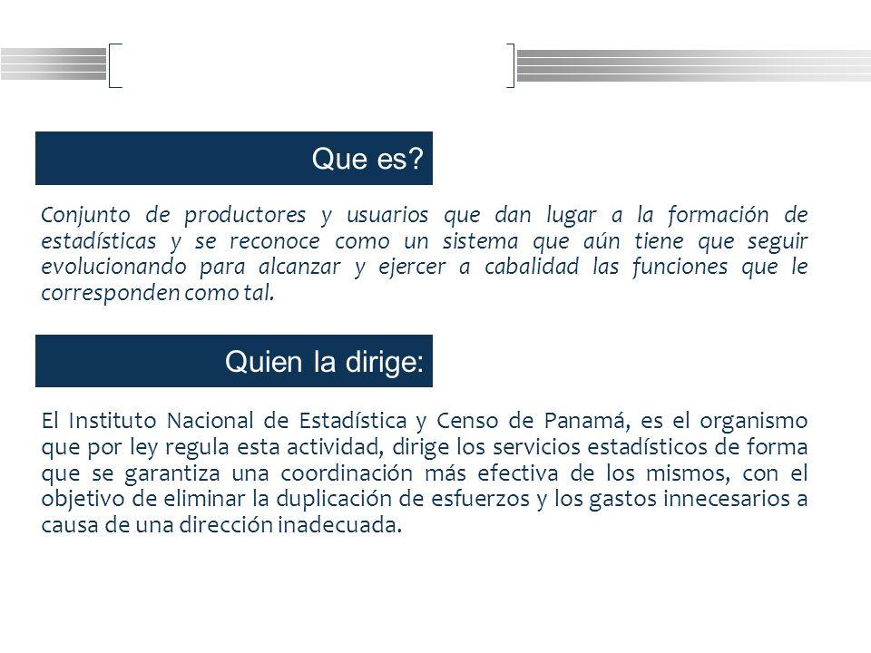 Equipo que se conformó para el Tercer Informe de los ODMs Comité Tec.