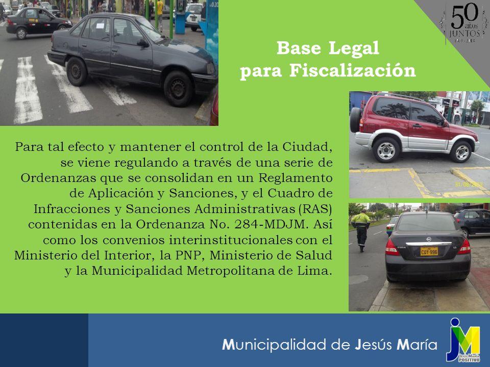 Para tal efecto y mantener el control de la Ciudad, se viene regulando a través de una serie de Ordenanzas que se consolidan en un Reglamento de Aplic