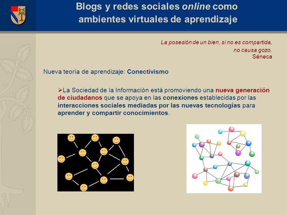 Para los creadores del conectivismo: Stephen Downes (2007) y George Siemens (2004) El aprendizaje en la era digital es un proceso de creación de redes de nodos relevantes.