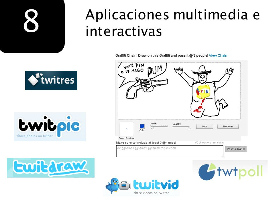 Aplicaciones multimedia e interactivas 8