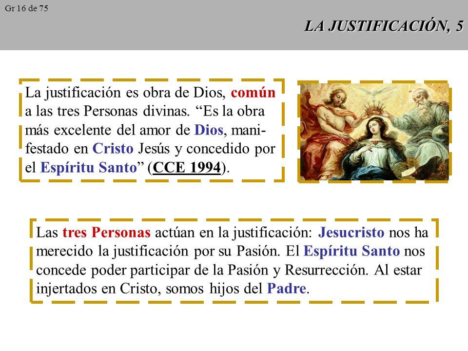 LA JUSTIFICACIÓN, 4 La satisfacción que promete el pecado es efímera y limitada.
