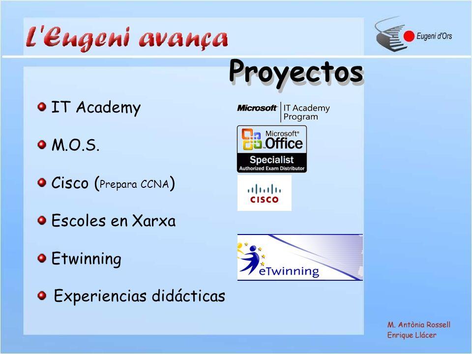 IT Academy M.O.S.