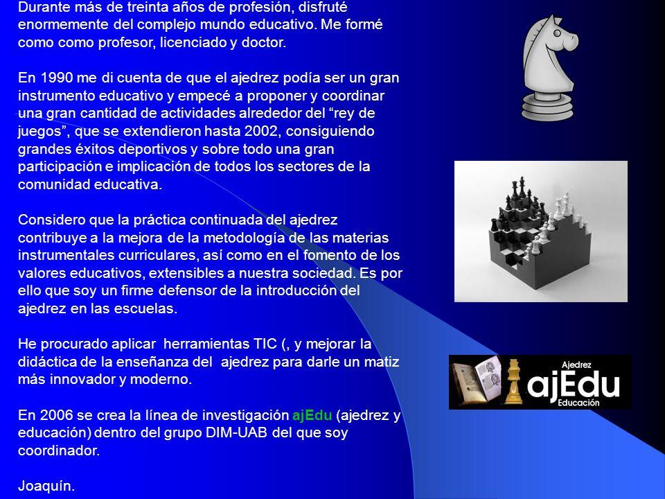 La UE podría introducir el ajedrez en las escuelas.