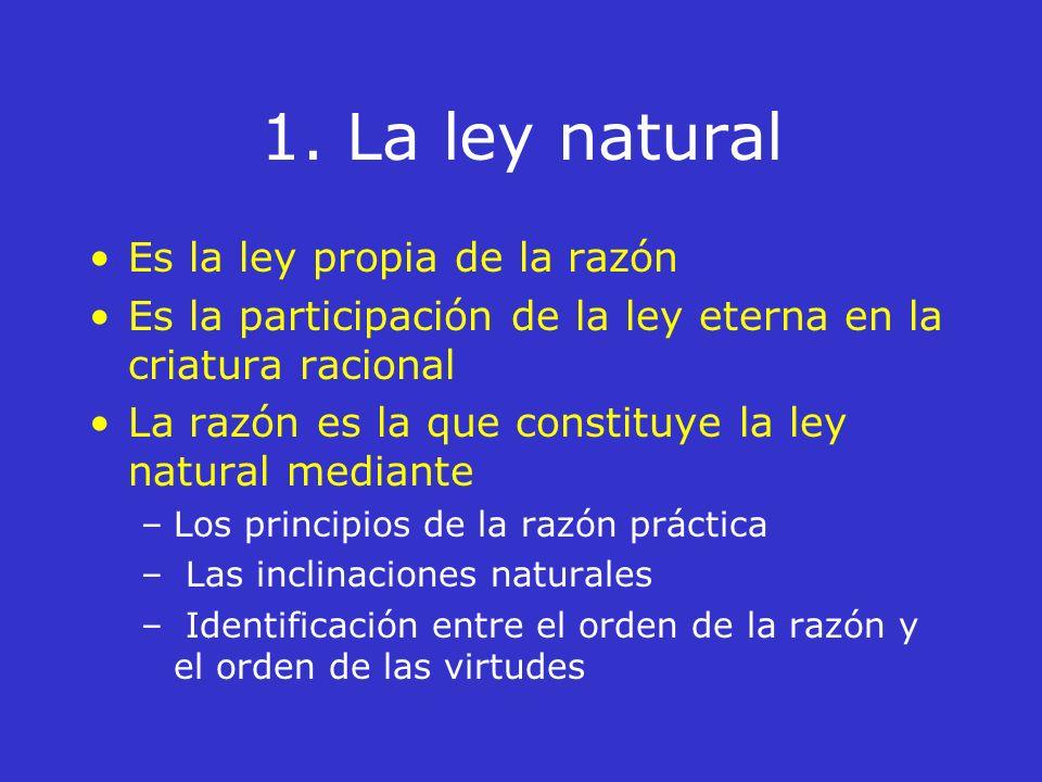 Capítulo V El conocimiento práctico y las normas morales La moralidad consiste en tener un ideal de vida buena que sea racional, y elegir las acciones