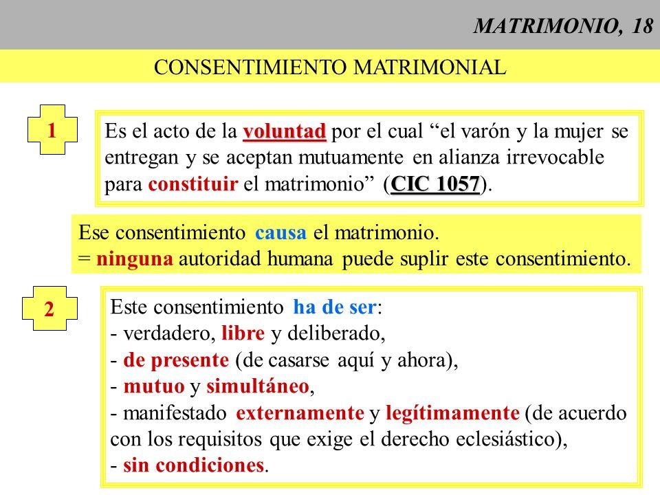 MATRIMONIO, 19 JURISDICCION, 1 Sólo a la Iglesia corresponde juzgar y determinar de todo aquello que se refiera a la esencia del matrimonio cristiano: lo nega- ron los protestantes al negar que el matrimonio fuera un sacramento.