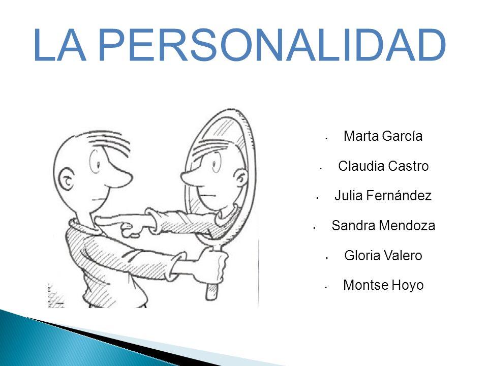 ¿Es posible cambiar la personalidad de una persona? ¿Personalidad normal o anormal?