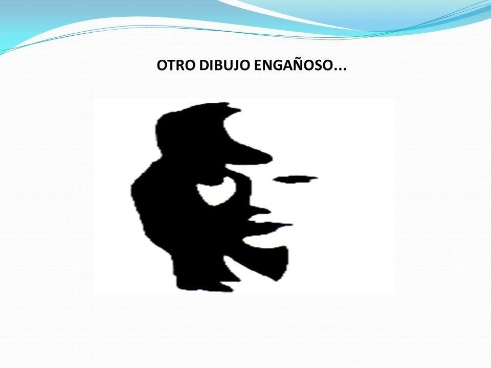 OTRO DIBUJO ENGAÑOSO...