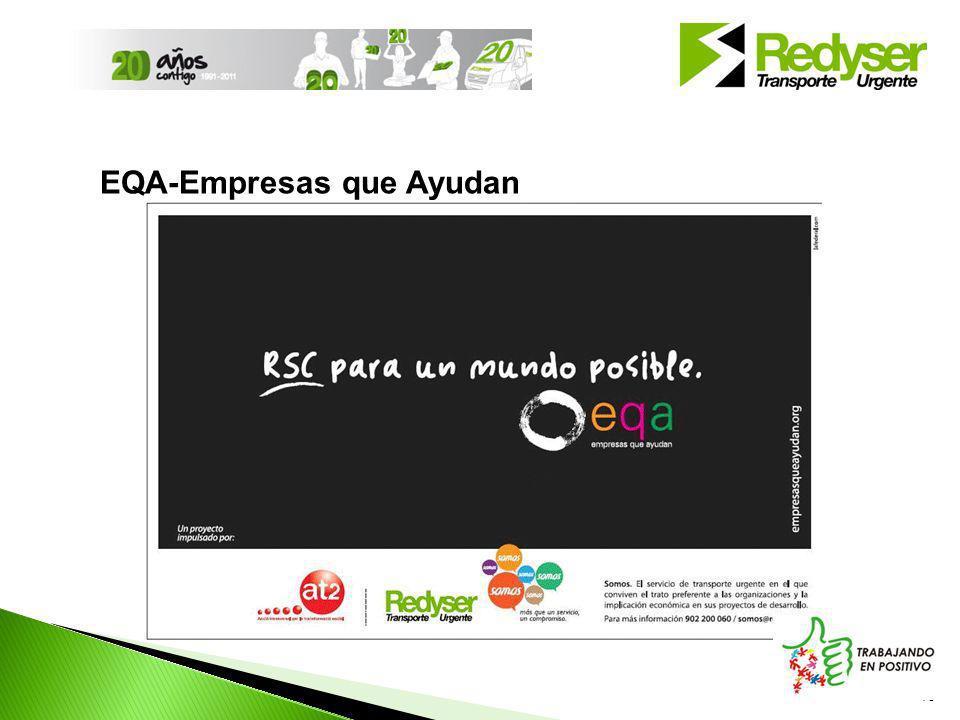 15 EQA-Empresas que Ayudan