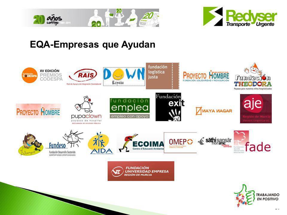 20 EQA-Empresas que Ayudan