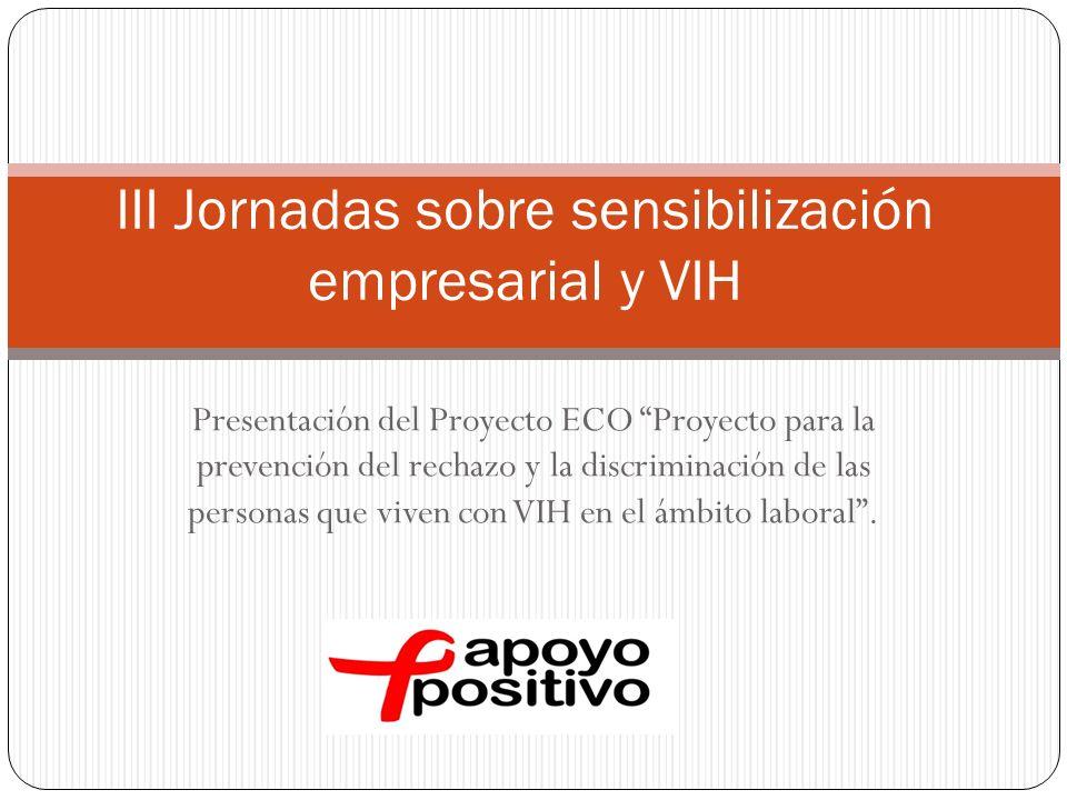 ¿Qué es el Proyecto ECO.