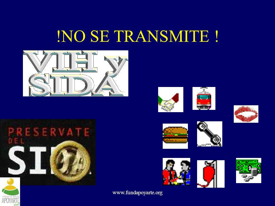 www.fundapoyarte.org !NO SE TRANSMITE !