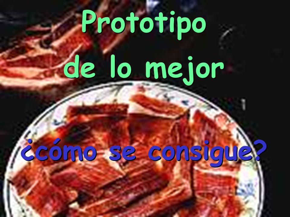 Además: El jamón se lleva a las bodegas y aumenta su aroma El jamón se lleva a las bodegas y aumenta su aroma
