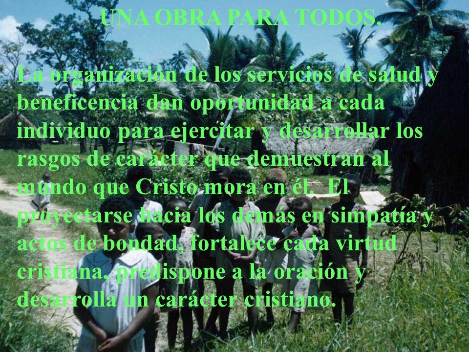 2.CRECIMIENTO DE LA IGLESIA Otros son ganados para Jesús.