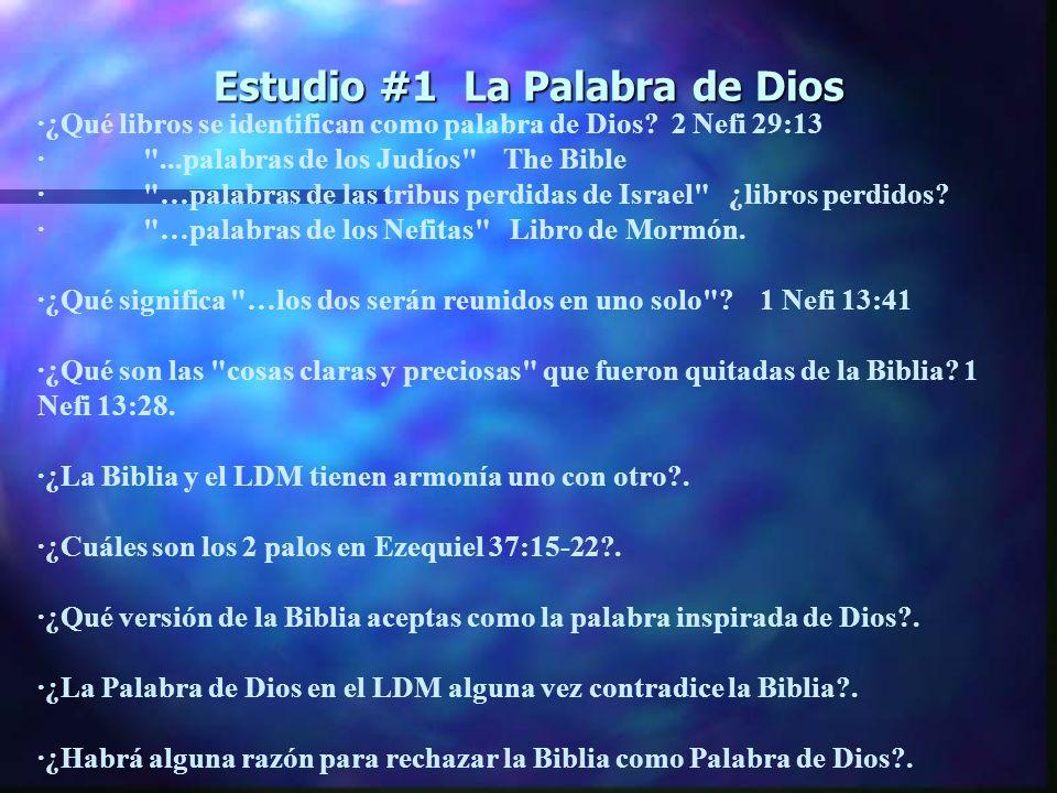 Estudio #2 Expiación Infita y Eterna Alma 34:14 / Hebreos 10:1 Libro de Mormón Mosíah 16:14 (148 AC) 2 Nefi 25:24-27 (545 AC) Alma 33:19-22 (74 AC) Mosíah 12:31-13:28 (148 AC) Alma 25:15 (77 AC ) Libro de Mormón Mosíah 4:2,3 (124 AC) Jacob 4:11 (421 AC) Jarom 1:11 (399 AC) Jacob 7 (421 AC) Alma 7:14 (83 AC) El Antiguo Testamento Génesis 12:3 (1500AC) Números 21:4-9 (1500 AC) Isaías 53:4-7 (701 AC) Exodo 12:1 (1500 AC) Levítico 4 (1500 AC) (Hebreos 10:1, Gálatas 3:24) El Nuevo Testamento Gálatas 3:8 (AD 49) Juan 3:14, 12:32 (AD 85-90) 1 Pedro 2:21-25 (AD 64) 1 Corintios 5:7 (AD 54) Hebreos 9 (AD 60-69) (Gálatas 3:19,23, Colosenses 2:14) Sombra de la Expiación Expiación Aplicada