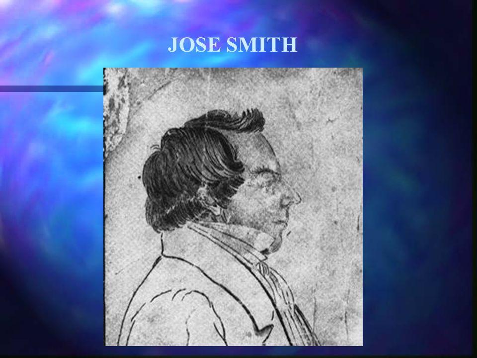 José Smith n Adivinador n Cazador de Tesoros n Fraude Religioso